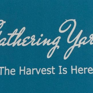 Gathering Yarn