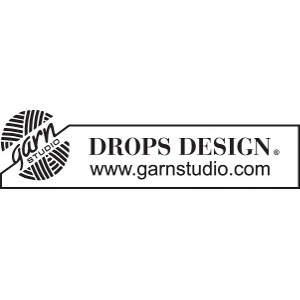 Garnstudio Drops